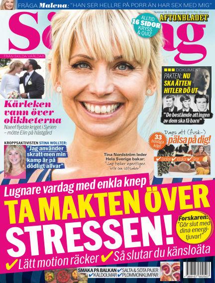 Aftonbladet Söndag September 23, 2018 00:00