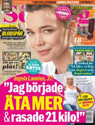 Aftonbladet Söndag 2018-10-07