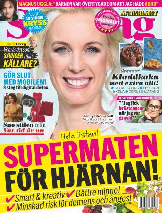 Aftonbladet Söndag 2018-10-14