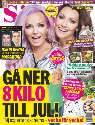 Aftonbladet Söndag 2018-10-21