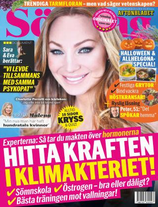 Aftonbladet Söndag 2018-10-28