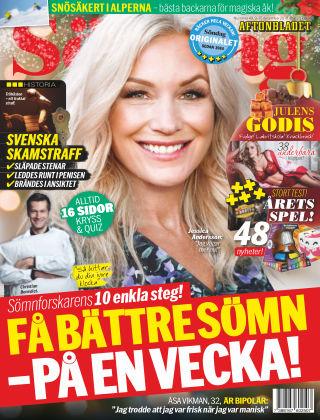 Aftonbladet Söndag 2018-12-09