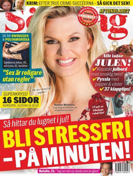 Aftonbladet Söndag December 16, 2018 00:00