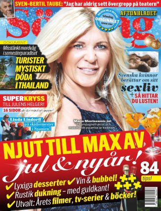 Aftonbladet Söndag 2018-12-23