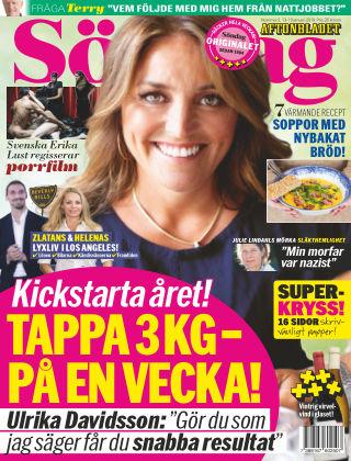 Aftonbladet Söndag 2019-01-13
