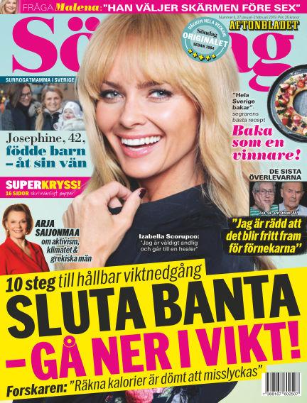 Aftonbladet Söndag January 27, 2019 00:00