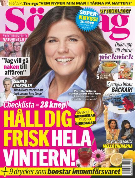 Aftonbladet Söndag February 03, 2019 00:00