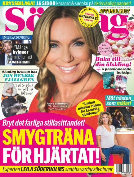 Aftonbladet Söndag February 10, 2019 00:00