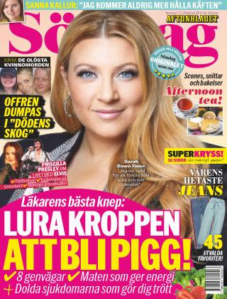 Aftonbladet Söndag 2019-02-17
