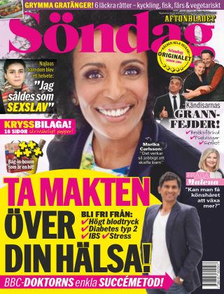 Aftonbladet Söndag 2019-02-24