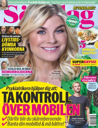 Aftonbladet Söndag 2019-03-10