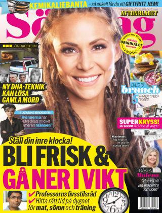 Aftonbladet Söndag 2019-03-24