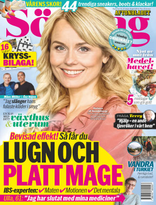 Aftonbladet Söndag 2019-03-31