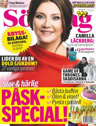 Aftonbladet Söndag 2019-04-14