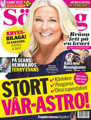 Aftonbladet Söndag 2019-04-21