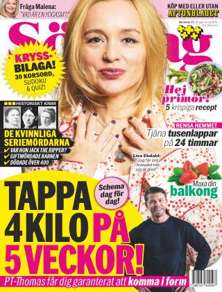 Aftonbladet Söndag 2019-04-28