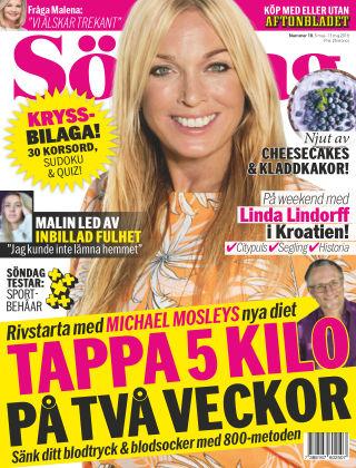 Aftonbladet Söndag 2019-05-05