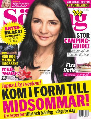 Aftonbladet Söndag 2019-05-19