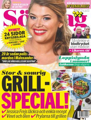 Aftonbladet Söndag 2019-05-26