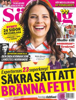 Aftonbladet Söndag 2019-06-02