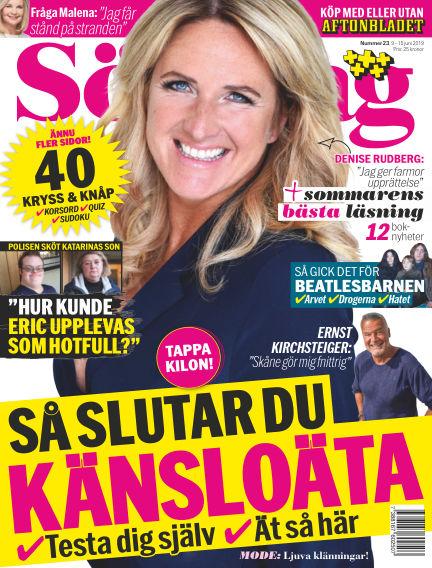 Aftonbladet Söndag June 09, 2019 00:00