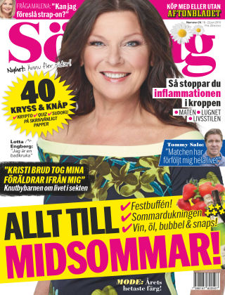 Aftonbladet Söndag 2019-06-16