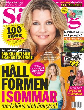 Aftonbladet Söndag 2019-06-30