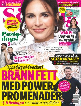 Aftonbladet Söndag 2019-08-25