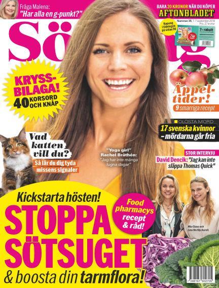 Aftonbladet Söndag September 01, 2019 00:00