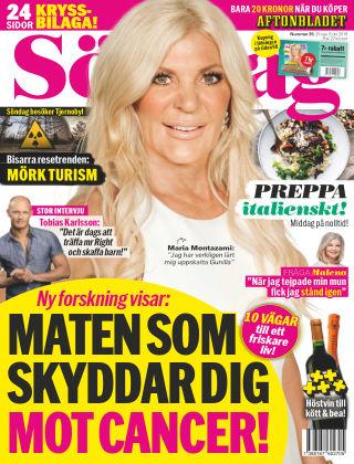 Aftonbladet Söndag 2019-09-29
