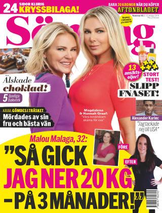Aftonbladet Söndag 2019-10-06