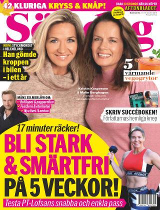 Aftonbladet Söndag 2019-10-13