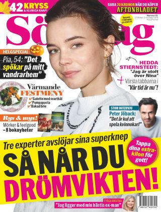 Aftonbladet Söndag 2019-10-27