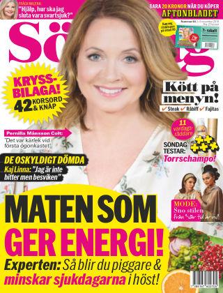 Aftonbladet Söndag 2019-11-03