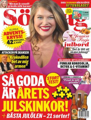 Aftonbladet Söndag 2019-12-15