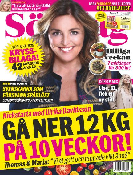 Aftonbladet Söndag January 05, 2020 00:00