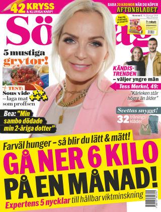 Aftonbladet Söndag 2020-01-19