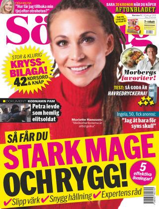 Aftonbladet Söndag 2020-02-02