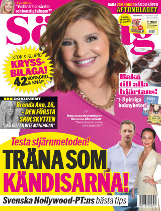 Aftonbladet Söndag 2020-02-09