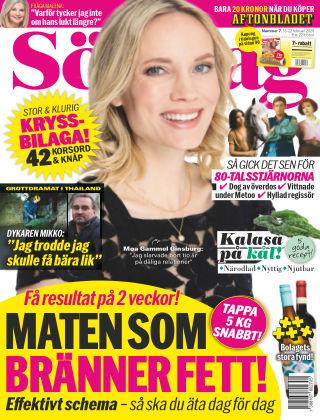 Aftonbladet Söndag 2020-02-16