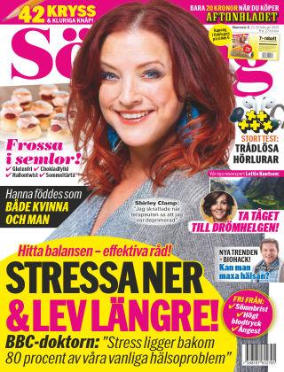 Aftonbladet Söndag 2020-02-23