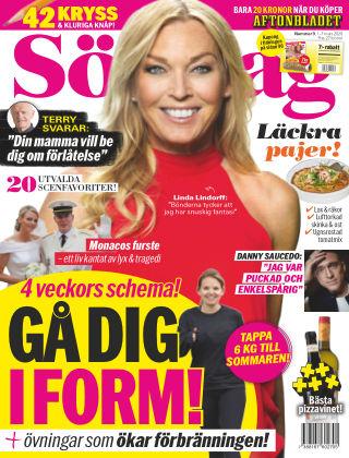 Aftonbladet Söndag 2020-03-01