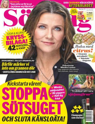 Aftonbladet Söndag 2020-03-08