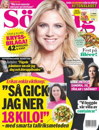 Aftonbladet Söndag 2020-03-15