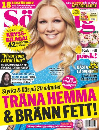 Aftonbladet Söndag 2020-03-29