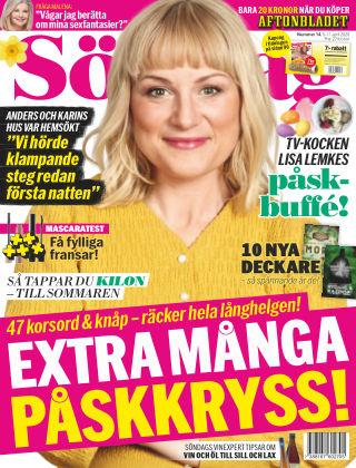 Aftonbladet Söndag 2020-04-05