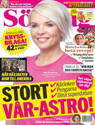 Aftonbladet Söndag 2020-04-12