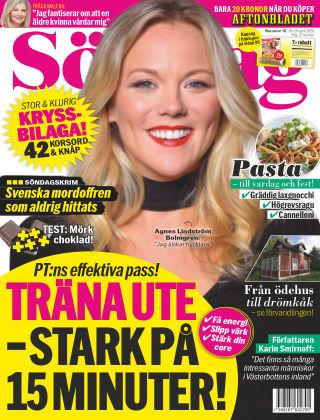 Aftonbladet Söndag 2020-04-19