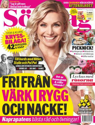 Aftonbladet Söndag 2020-04-26