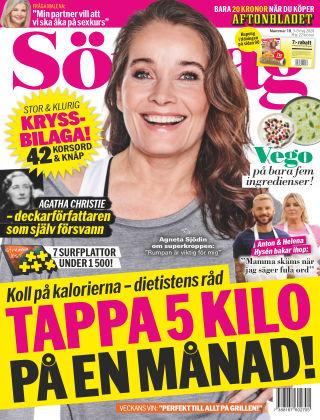 Aftonbladet Söndag 2020-05-03